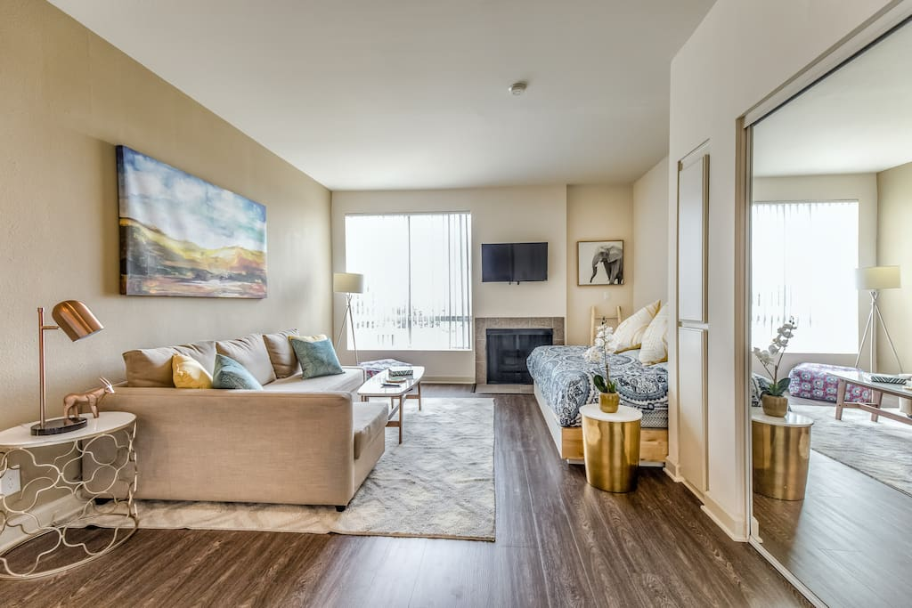 Apartments For Rent In Franklin Village Los Angeles