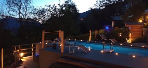 IL BORGO - Como Lake