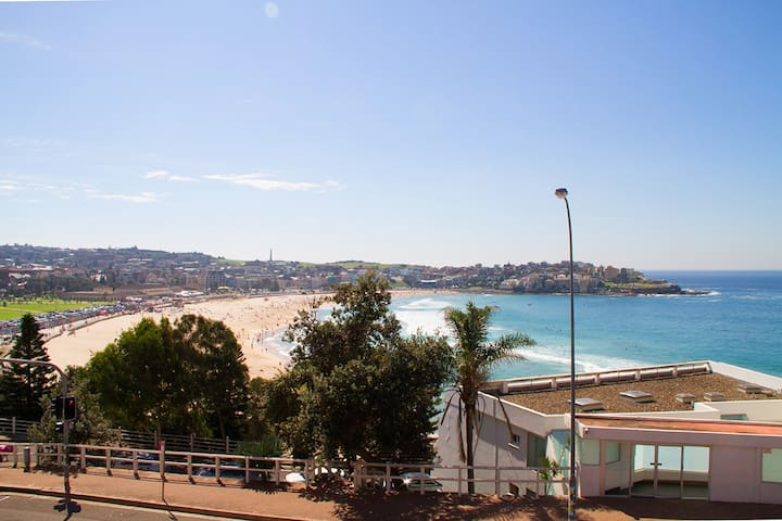 THE PERFECT BONDI BEACH PAD!