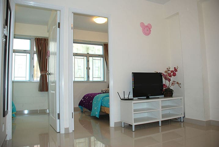 Tsim Sha Tsui, newly 2 beds apartment - Apartments for Rent in ...