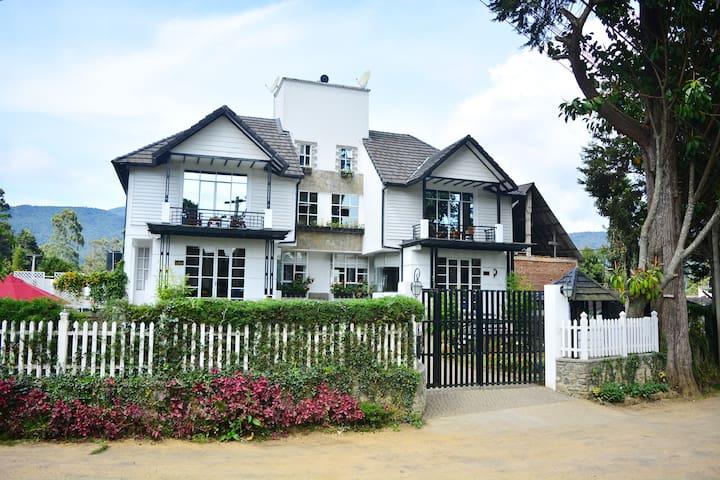 Unique Cottages