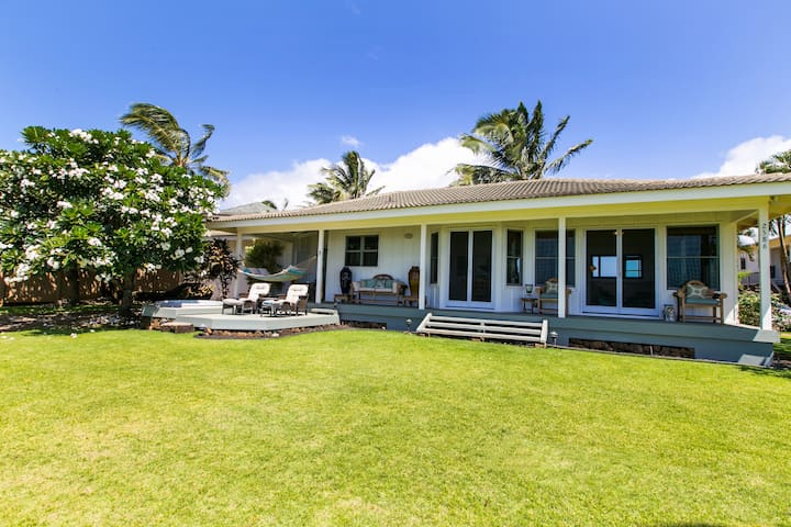 Black Pearl Cottage Poipu - Koloa - House