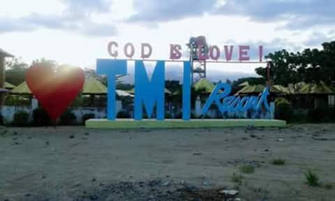 Top Mars Immanuel  Resort, Hotel and subdivision