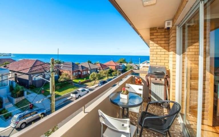 Double bedroom in Coogee - South Coogee