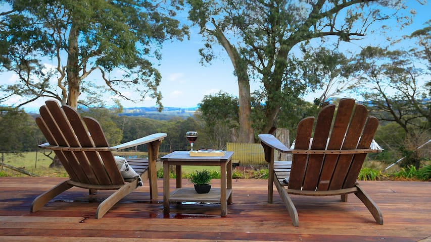 Cooinda - 50 percent off third night on weekend