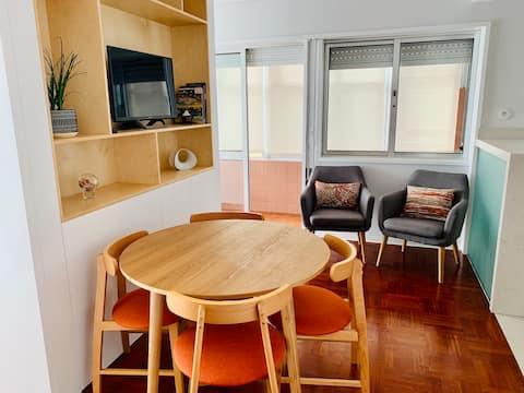 Apartment Póvoa Sol