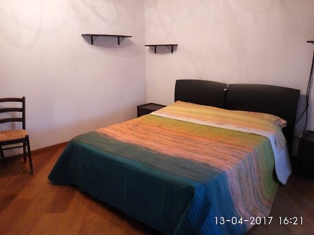 Casa Babilon - Castelnuovo di Val di Cecina - 公寓