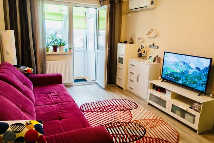 Home feel VICTORIEI all new perfect for long stays