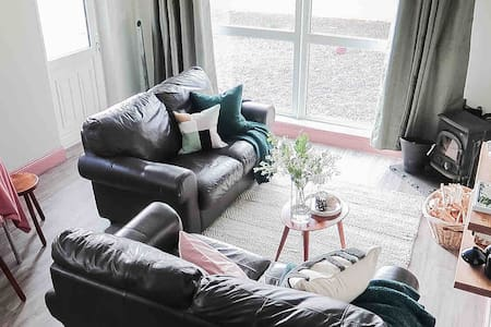 Ocean View, One bedroom cozy apartment.