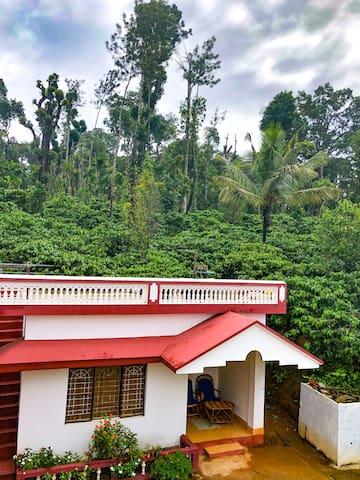 Paloor Heritage - Private Cottage | Nature | Hills