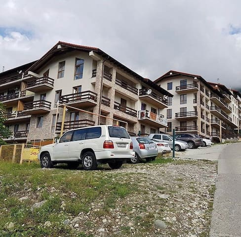 Sport Home Apartments