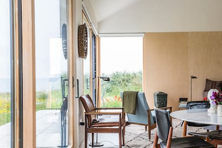 Coastal contemporary studio - Cork