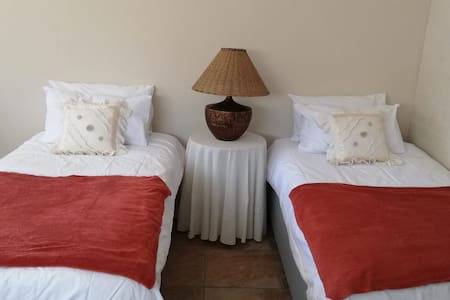 Country Mountain Self Catering