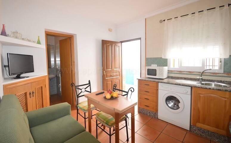 Apartamento centrico Conil