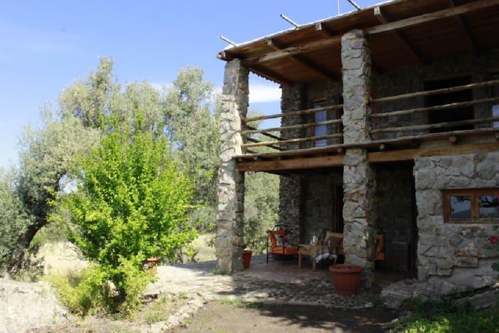 Casa Rural en lanjaron las alpujarras - Lanjarón - Casa