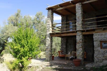 Casa Rural en lanjaron las alpujarras - Lanjarón
