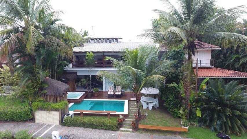 Casa Condomínio Fechado - 安格拉杜斯雷斯