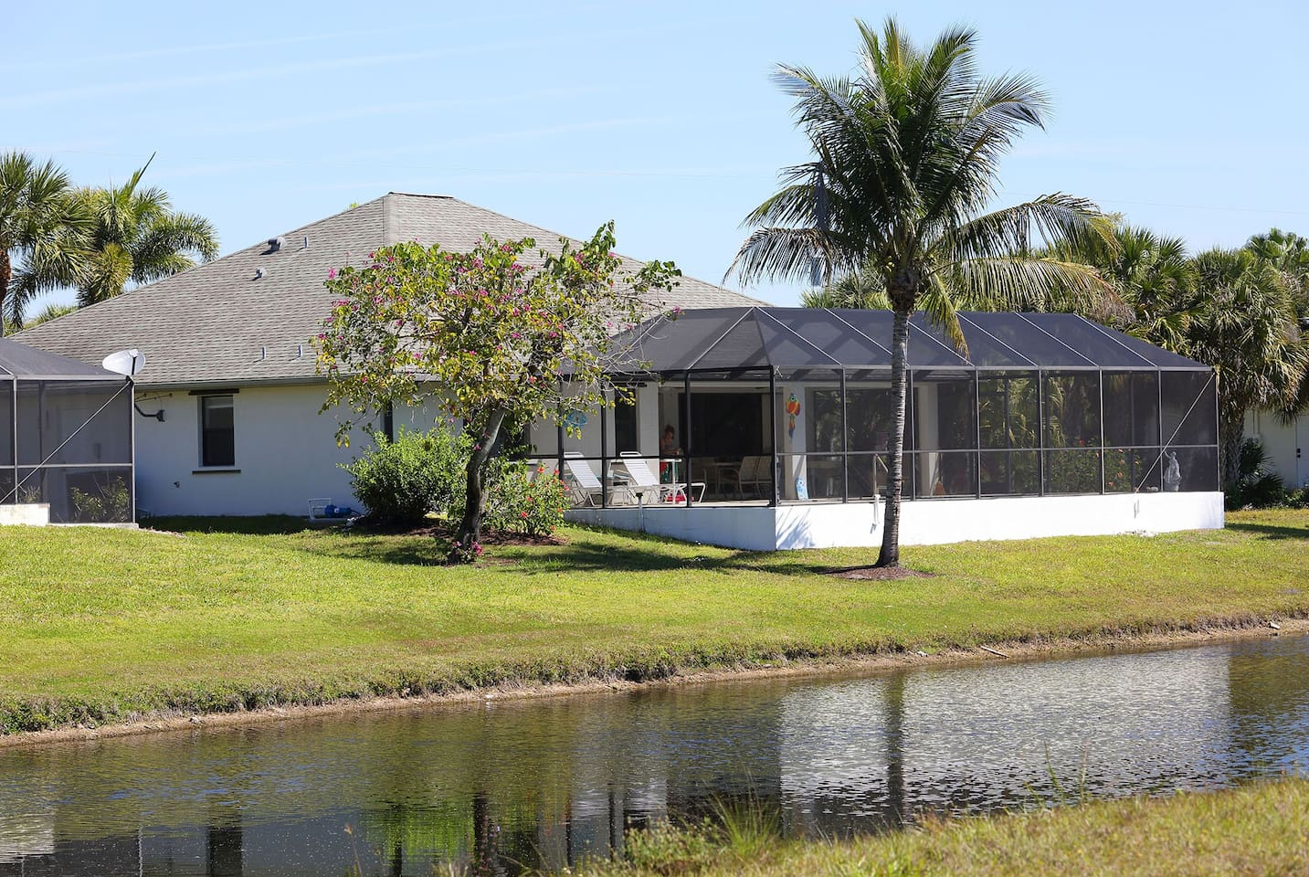 Angel\'s Paradise - Bungalows for Rent in Rotonda West, Florida ...