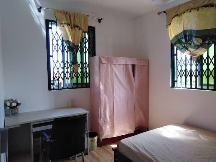 prampram beach villa house(Room3)