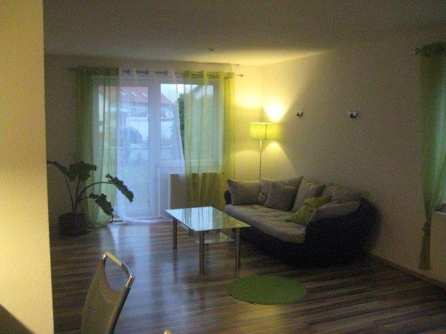 Komplette 3-Zimmerwohnung für mindestens 3 Monate