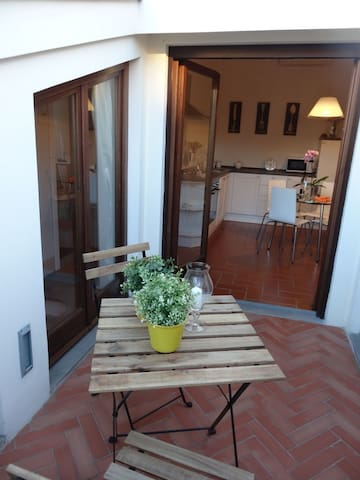 A haven of peace in Florence - Florence - Appartement