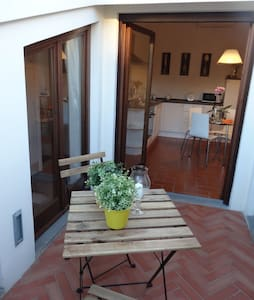 A haven of peace in Florence - Florença - Apartamento