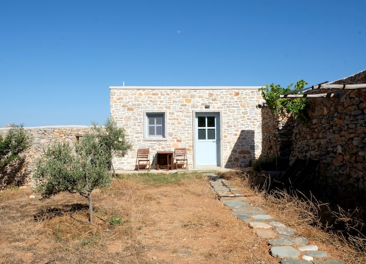 Rodies (Keli) Charming cottage, Chora