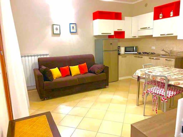 Appartamento Essenza CIR 017179-CIN-00334