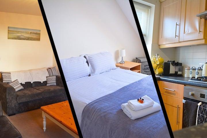 Ingle Mews - Large Home - Accommodates 1 - 7