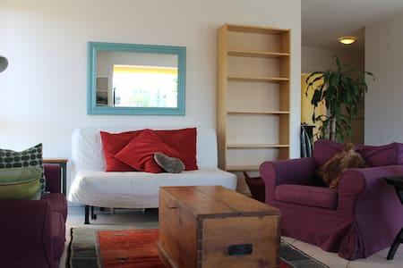 Spacious, Bright, Very Quiet, UNO - Apartemen