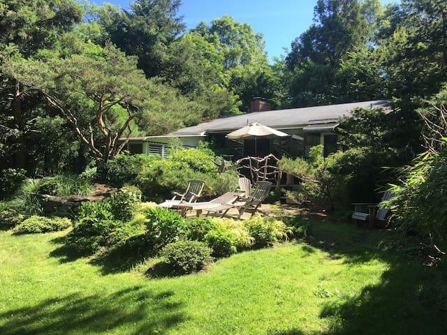 Three Mile Harbor Cottage