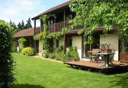The Long House - Suffolk - Bed & Breakfast