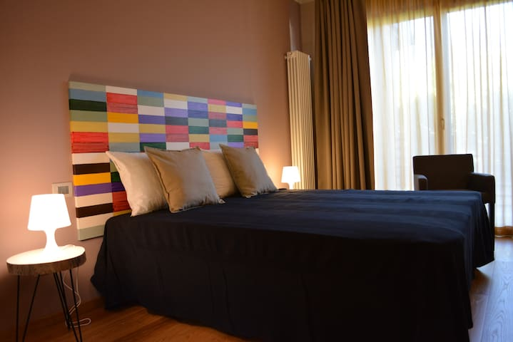 House design CD nel cuore della Valle d'Aosta - Châtillon - Appartement