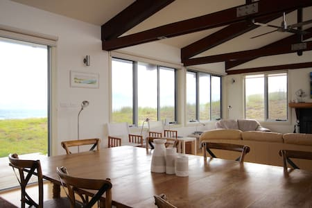Turnstone Beach House - Loorana - Hus