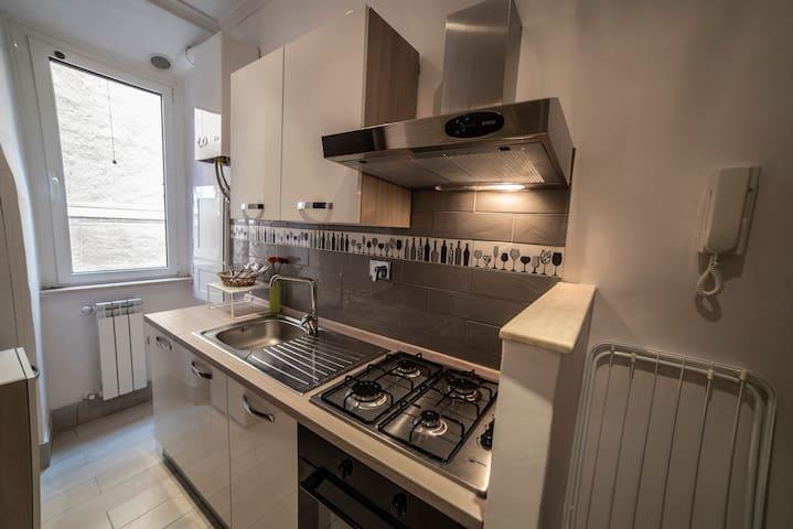 Apartment Gioberti 21