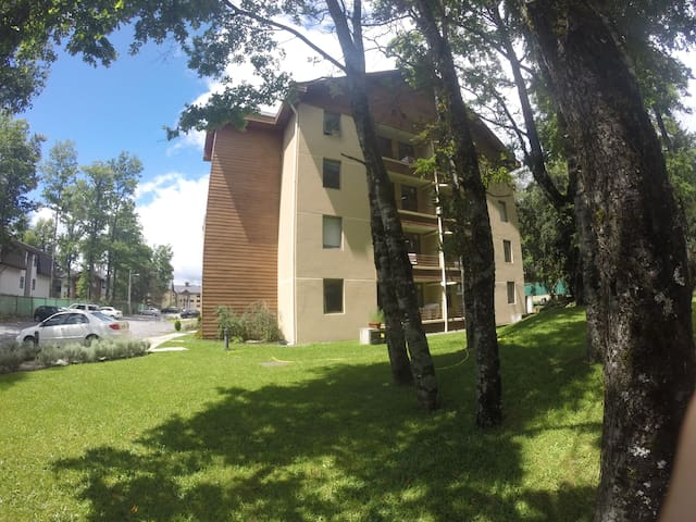 Comfort and adventure house in Pucon - Pucón - Apartment