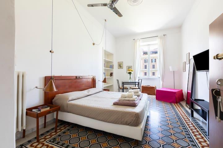 Residenza Arte Rienzo - Cozy room