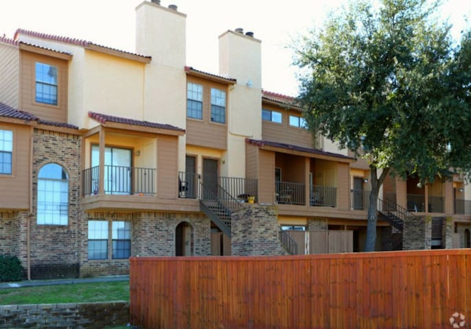 The Guest House - DFW Airport - Irving - Apartment