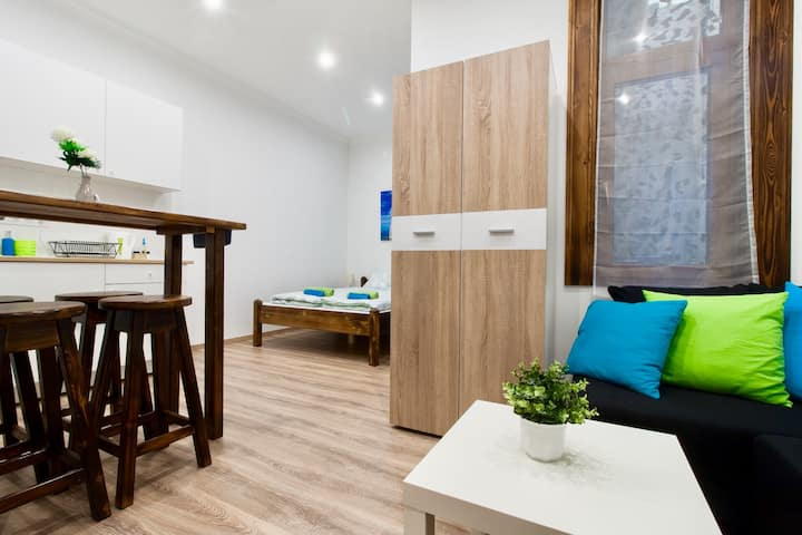 Good Vibes Apartments 3
