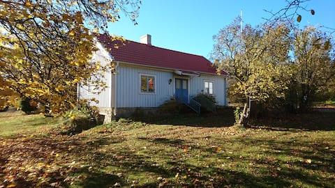 Södra flygeln i Norra Hagby, Kalmar