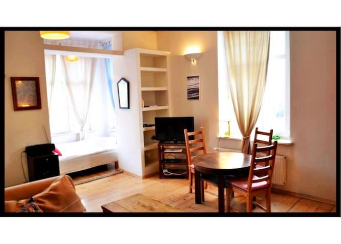 Sun Apartments 2