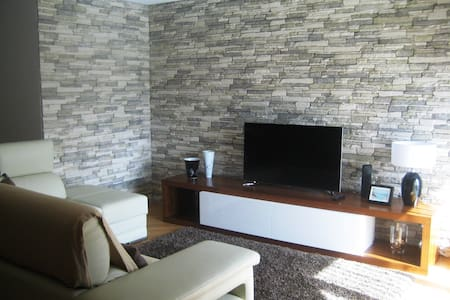 Modern and spacious Apartment - Ramada - Wohnung