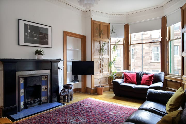Welcoming 2 Bedroom Apartment-Close to City Centre
