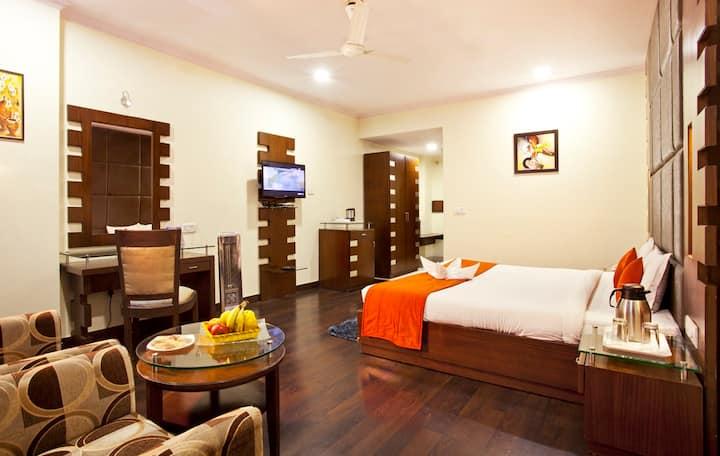 Hotel CK International Shimla