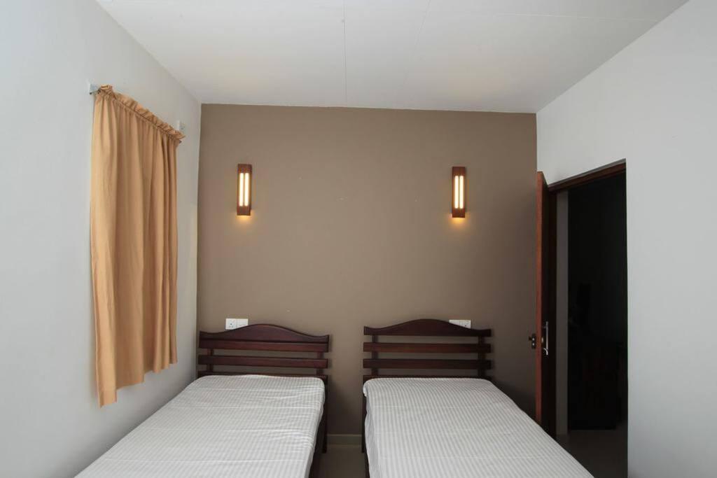 Standard Double or Twin Bedroom