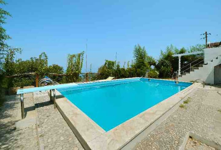 B&B Il Panorama x2 + piscina + navetta gratuita