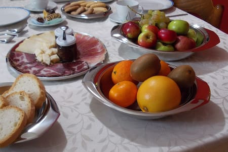 Dai Nonni Bed and Breakfast - Camerino - Pousada