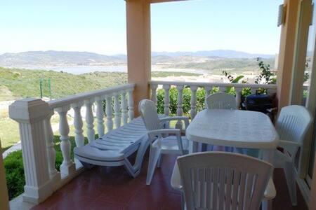 Garden apartment near sea in resort - Bodrum