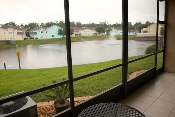 2 Bed 2 Bath Townhome Disney 8704 - Kissimmee - Townhouse