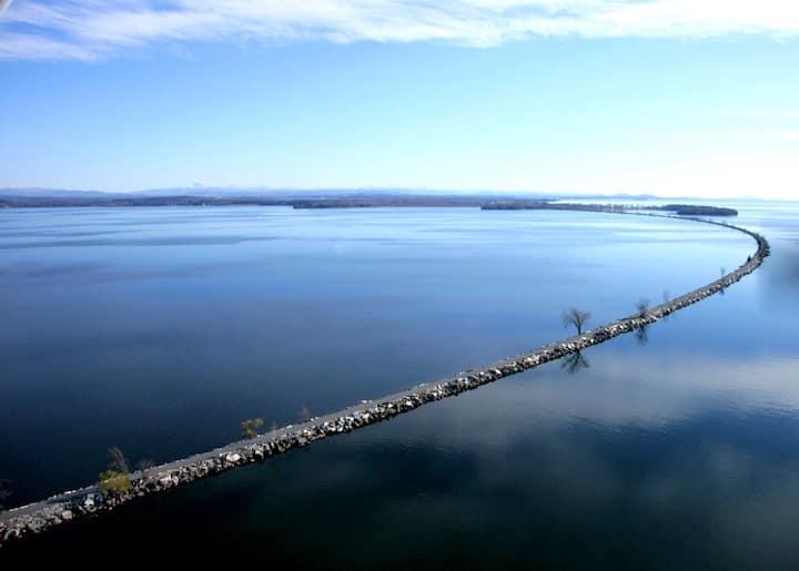Enjoy Vermont! Breathtaking Views!